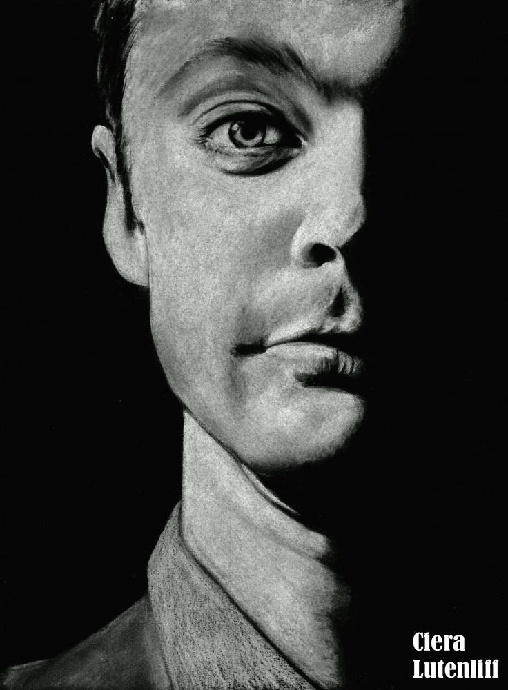 Jim Parsons par Ciera
